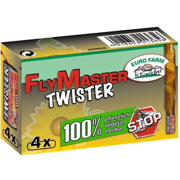 Muholovec Twister
