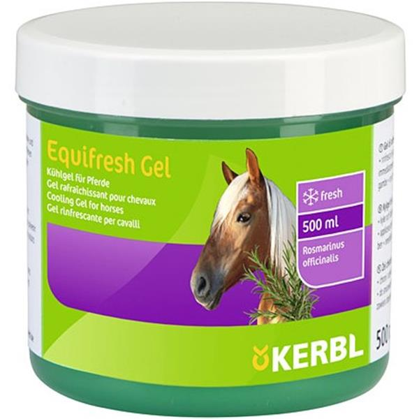 Equifresh Gel 500 ml