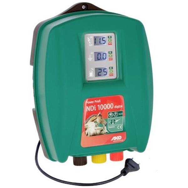 AKO Power Profi NDi 10000 digital 14 J